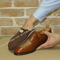 M.MOWBRAY(M.モゥブレィ)グローブクロス靴磨き