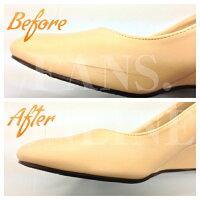 革靴手入れ靴磨き財布やベルトの色補修M.モゥブレィレザーコンシーラー皮革製品のキズ補修補色
