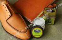 M.MOWBRAY(M.モゥブレィ)・プレステージリッチデリケートクリーム靴磨き靴クリーム無色レザーケア保革保湿クリームメンズシューズ