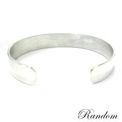 RANDOMK10SKULL平打ちBANGLE