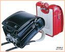 クラリーノ軽量機能型 ランドセル(830g) ブラック・レッド
