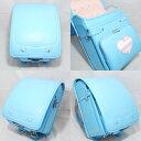 ランドセル アウトレット 型落ち 旧モデル クラリーノ フィットちゃん 女の子 水色 サックス(1KH554DH5)ランドセル 代引手数料・送料無料