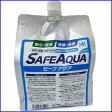 セーフアクア SAFEAQUO 安全に除菌・消臭できる 弱酸性の次亜塩素酸水 除菌液 2.0L 【P08Apr16】