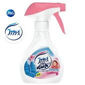 ファブリーズクルマ用P&G210ml車用ファブリーズ布製品の消臭・除菌清潔ダウニーエイプリルフレッシュの香り本体