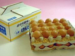 生まれ日の指定はできませんが美味しくて安心!普段使い卵40個入