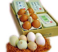 ギフトに卵の庄の自慢の究極の特撰卵いつも美味しい特撰卵4箱セット1