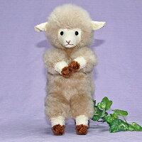 ぬいぐるみひつじぬいぐるみ羊
