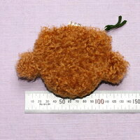 コインケースプードルぬいぐるみ犬ファークラフト社製くまパンダねこうさぎ