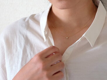 K18 ダイヤモンド ネックレス 0.1ct クラウン 女性らしさをデザインした一粒ダイヤ ネックレス 送料無料 レディース 首飾り necklace DIAMOND 18k 18金 ダイアモンド ペンダント ラパポート クリスマスプレゼント