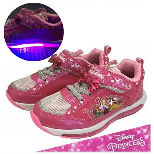 3047f8f2dea1b   Disney ディズニー プリンセス 2 光る 靴 運動靴 ピンク 7224  女の子 子ども 子供 キッズシューズ キャラクター靴 シューズ  女児 光る靴 安全 ラブンツェル ...