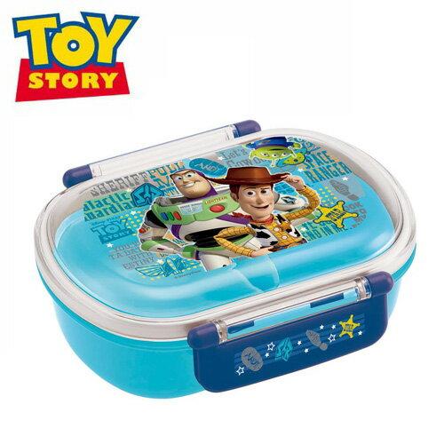 弁当箱・弁当袋, 子供用弁当箱 TOY STORY BOX Disney
