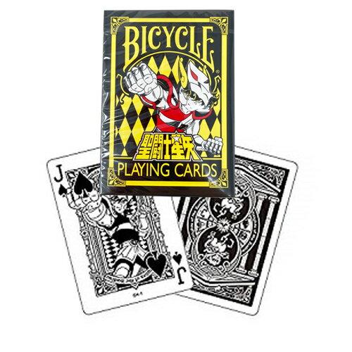 コレクション, その他  PLAYING CARDS SAINT SEIYA