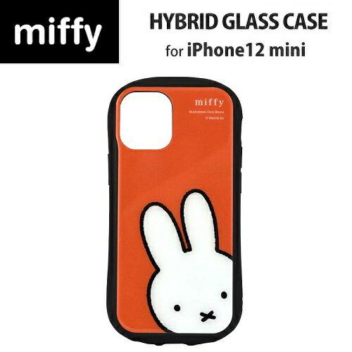 スマートフォン・携帯電話アクセサリー, ケース・カバー  iPhone12 mini MF-135OR iPhone iPhone iPhone miffy