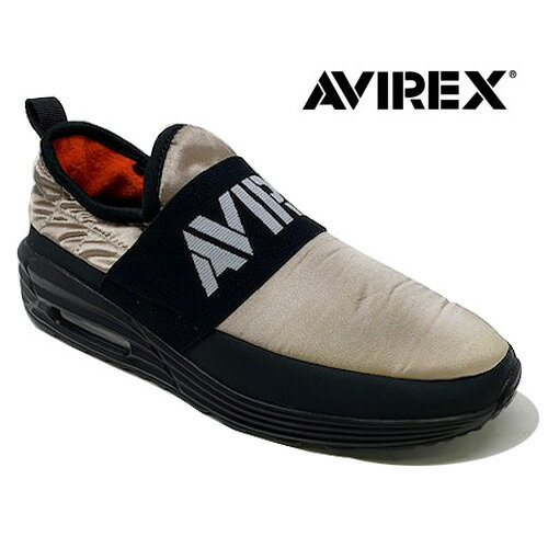 メンズ靴, スニーカー  AVIREX OLBK DOMINATOR AV2242-02 mens