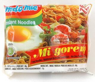 インドミー インスタント麺ミーゴレン 80g