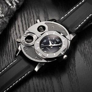 【送料無料】【ポイント5倍】メンズアウトドアカジュアル時計生活防水/メンズ腕時計