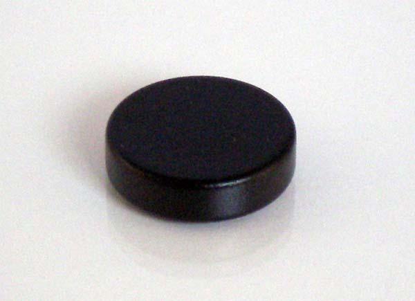 產品詳細資料,日本Yahoo代標|日本代購|日本批發-ibuy99|ネオジム磁石(樹脂塗装)φ11.0mm×2.4mm(N35) 1個ネオジウム 超強力 マグネット …