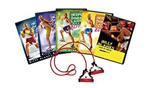 スポーツ, フィットネス  DVD5 USED