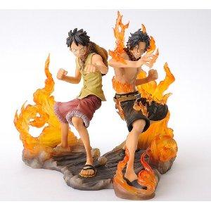 One Piece Figures ONE PIECE DX BROTHERHOOD 2