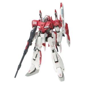 コレクション, フィギュア GUNDAM FIX FIGURATION METAL COMPOSITE 1005 Zplus RED