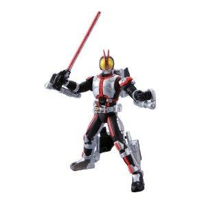 Kamen Rider final form FFR 04