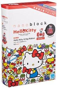 ブロック, セット nanoblock NBH078