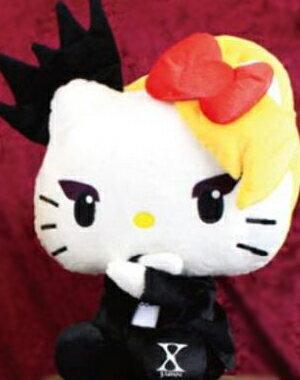 ぬいぐるみ・人形, ぬいぐるみ  yoshikitty BIG X JAPAN