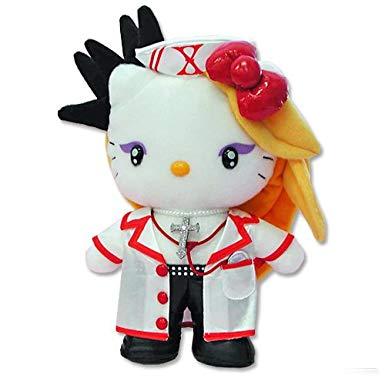 ぬいぐるみ・人形, ぬいぐるみ  yoshikitty X JAPAN YOSHIKI