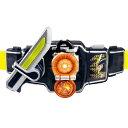 【中古】 仮面ライダー鎧武 (ガイム) 変身ベルト DX戦極ドライバー 仮面ライダー鎧武&バロンセット ※箱・説明書は欠品、動作確認済みです。