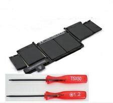 新品 純正品  APPLE MacBook Pro Retina 13inch A1502 ( 2013年 2014年 Late2013 mid2014 )11.34V 6330mAh 71.8WHアップル純正バッテリー