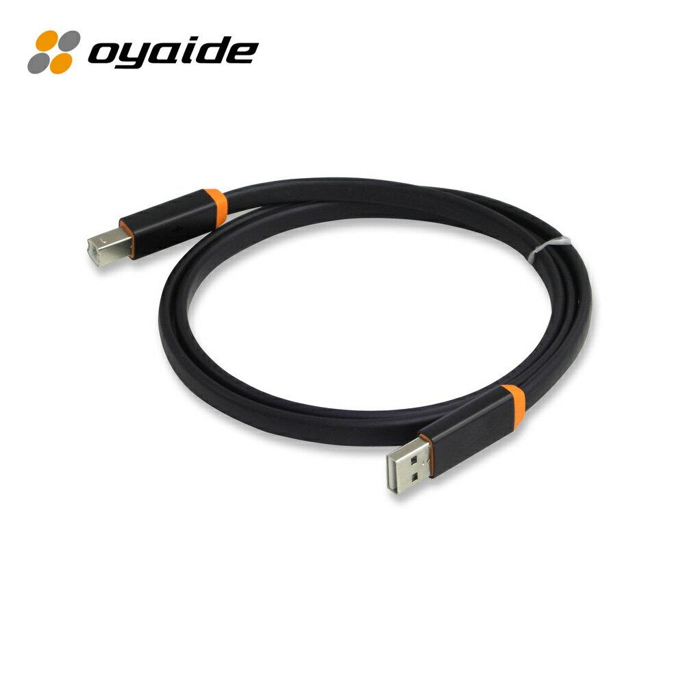 AVケーブル, スピーカーケーブル OYAIDE USB dUSB Class A rev.2 2.0m