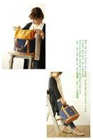 クレドラントートバッグ【S】