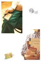 【ILBISONTE*イルビゾンテ】【IDカードケースカードケース】イルビゾンテスナップネームカードケース【メンズレディース54_1_5412305290】イル・ビゾンテ/ILBISONTE/CARDCASE【商品番号IB-1-05290】