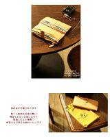 【イルビゾンテ財布】ILBISONTEイルビゾンテコンチョロングウォレット【IB-1-05140】