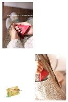 【イルビゾンテ財布】ILBISONTE【財布小銭入れコインケース】イルビゾンテ三角コインケース【メンズレディース54_1_5402305141】イル・ビゾンテ/ILBISONTE〔メール便可能〕【商品番号IB-0-05141】