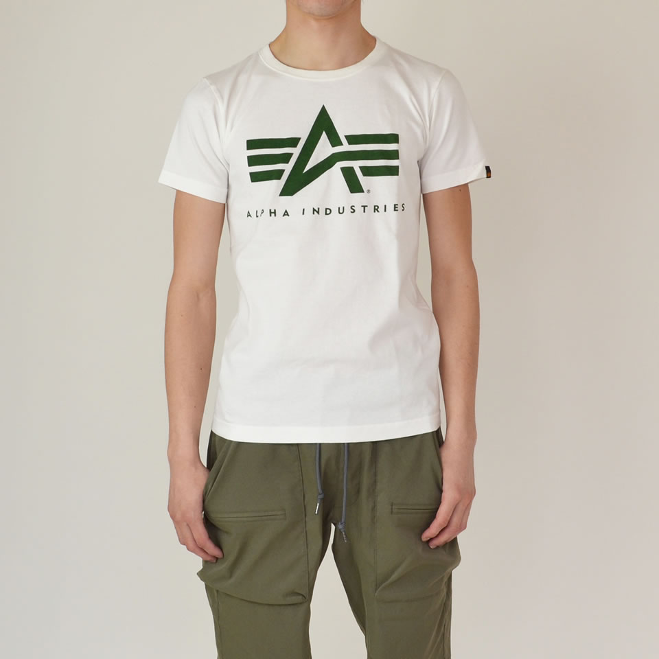 Alpha industries print t shirts a mark for T shirt printing fairlane mall