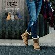 【即納】UGG【アグ/アグー】WOMENS CLASSIC MINI クラシック ミニ #5854 Wムートンブーツ/ブーツ/靴02P03Dec16