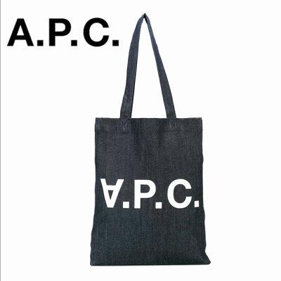 大人気ブランド・定番ハイブランド15選は【A.P.C.】アーペーセー トートバッグです