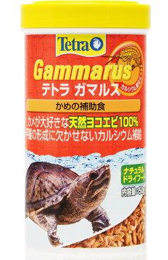 テトラ ガマルス 50g(大)(ヨコエビの乾燥餌料) 【在庫有り】-(消費期限2020/02)