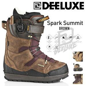 ディーラックス SPARK SUMMIT [2016-2017モデル]