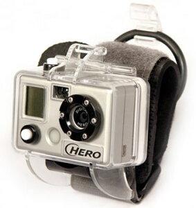防水!気軽に水中撮影が撮れてとても便利!Go Pro デジタルヒーロー 5 【正規品】