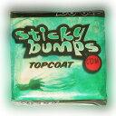 サーフィン ワックス STICKY BUMPS TOPCOAT トップ...