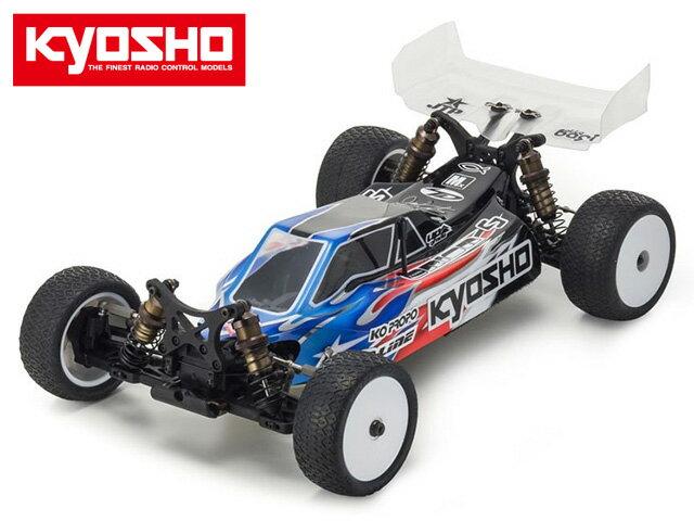 ラジコン・ドローン, オフロードカー KYOSHO 30047 110 EP 4WD LAZER ZX6.6 ZX6.6