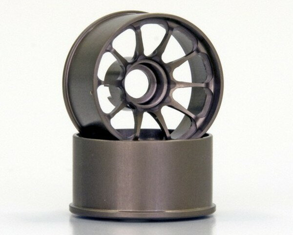 パーツ・アクセサリー, ホイール R246-1611 KYOSHO RAYS CE28N 0.5mm