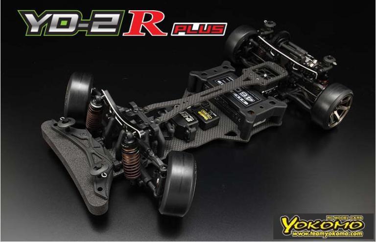 ラジコン・ドローン, オンロードカー YOKOMO DP-YD2RPLS 110 RC RWD YD-2R PLUS