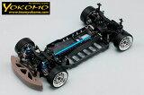!【YOKOMO/ヨコモ】 DP-DP7C 1/10 電動RC ドリフトパッケージ PLUS Type-C Aアーム仕様 組立シャーシキット (未組立) ≪ラジコン≫