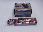 オリジナル ラジコン スタート バッテリー