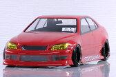 パンドラRC(Pandora RC)/PAB-167/Toyota ALTEZZA(アルテッツァ)【BNSports公認】ボディセット(未塗装)