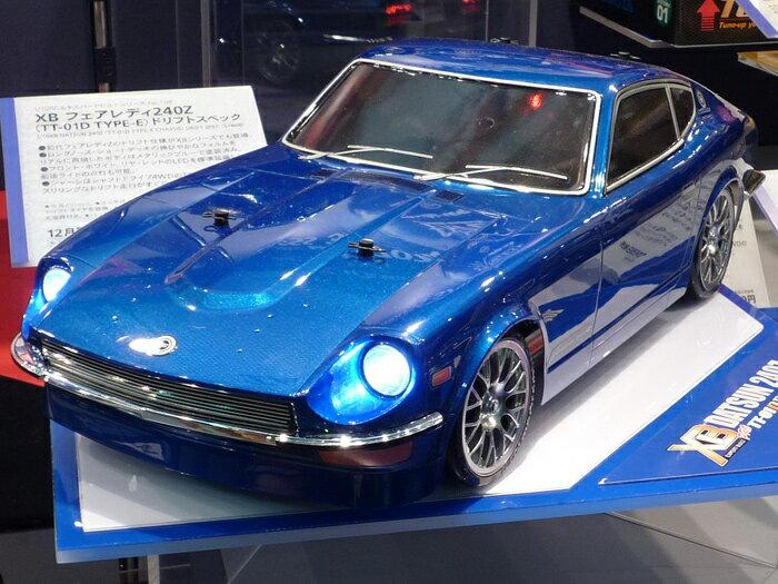 ラジコン・ドローン, オンロードカー (TAMIYA)57808-1XB 240Z TT-01DE ()smtb-kw3