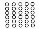 【ネコポス対応】OP.587/タミヤ/φ5mmシムセット